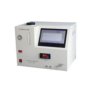 燃气取样分析装置 - 第1张  | 燃气资讯