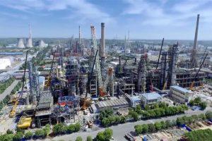 打造高端石化产业基地,彰显洛阳速度洛阳质量 - 第1张  | 燃气资讯